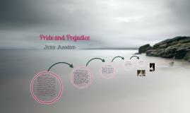 Copy of Pride and Prejudice