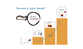 """Become A Juice Sleuth!"""