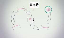 Caracteristicas generales del idioma japones