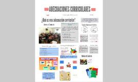 Copy of  ADECUACIONES CURRICULARES TELESECUNDARIA