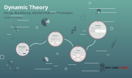 Cayman Level 2 - Dynamic Theory