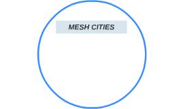MESH CITIES