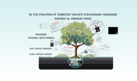 Copy of Hodgson/Veblen - Economia Institucional