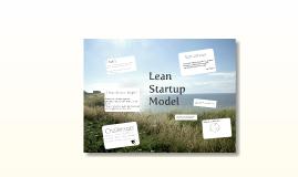 Copy of Lean startups