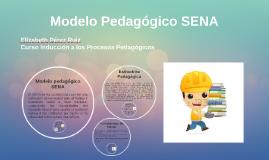 Modelo Pedagógico SENA