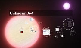 Unknown A-4