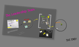 The Leadership Team Project
