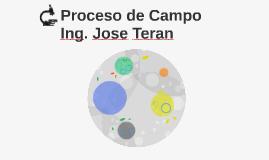 Proceso de Campo