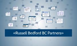 ТОО Международная Аудиторская  Компания «Russell Bedford BC