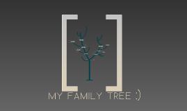 Copy of Copy of Copy of Rachel Family Tree