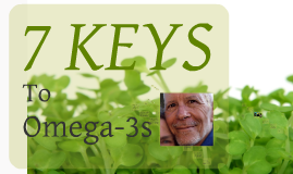 Copy of Copy of Seven Keys to Omega-3s New01a