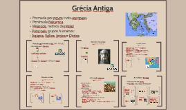 Copy of Grécia Antiga