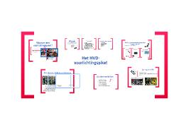 Het HVD-voorlichtingspiket