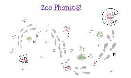 Copy of ZooPhonics!