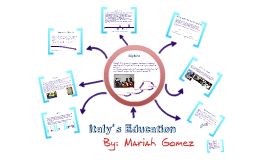 Italy's Education