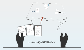 2016-03 QA KPI Review