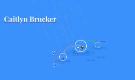 Caitlyn Brucker