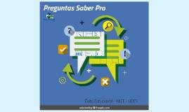 Copy of Preguntas Saber Pro
