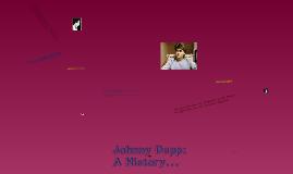 Johnny Depp (history)