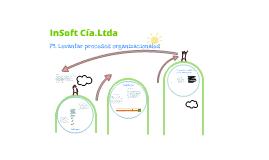 InSoft EFQM P3 Levantar procesos organizacionales