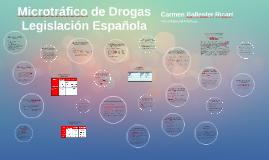 Microtráfico de Drogas