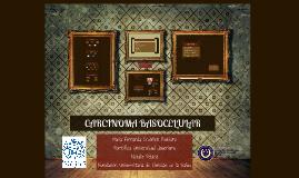 Copy of CARCINOMA BASOCELULAR