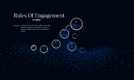 Rules Of Engagment