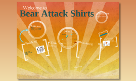 Bear Attack Shirts