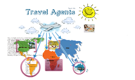 Copy of Travel Agents