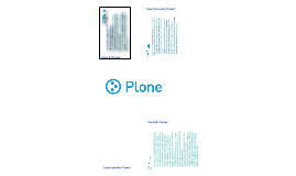 Plone Overview