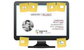 Generación Z e influencer. FAIM Zaragoza 2018