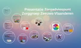 Algemeen presentatie ZAP