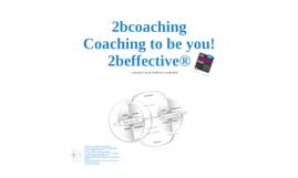 Jezelf ontwikkelen met de 2beffective® methode