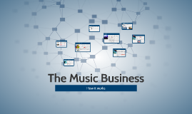 A2 The Music Business