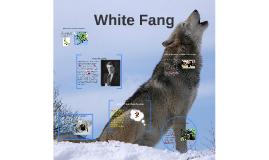 White Fang presentation Ann Arbor