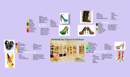 Fashion Merchandising Fashion Forcasting Project