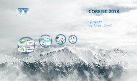 CORETIC 2013 - Guatemala