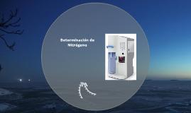 Copia de Principios básicos determinación nitrógeno método Kjeldahl