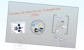 Sistema de Gestión de Transportes (TMS)