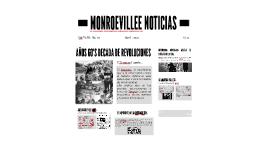 MONROEVILLEE NOTICIAS