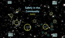 Copy of Safety in the Community