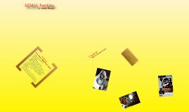 REMSL Portfolio