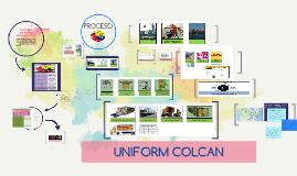 UNIFORM COLCAN