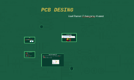 PCB PROJECT