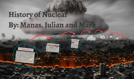 History of Nuclear