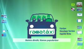 RaxaTaxiTEC