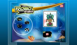ZURU - Robofish RC Sales Presentation