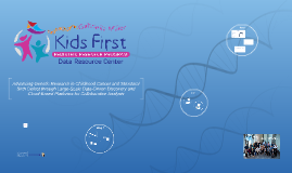 Why Kids First