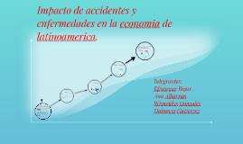 impacto de accidentes y enfermedades ocupacionales en la eco