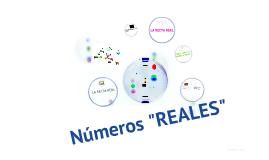 Copy of números reales
